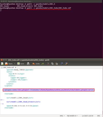 installing_gazebo_with_drc-hubo_model [DASL Wiki]